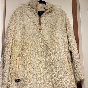 Simply southern Sherpa jacket